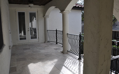 Bechmark Building Home Available in Winter Park - Back1
